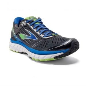 Brooks • Ghost 9 Road Running Shoes Sz 13